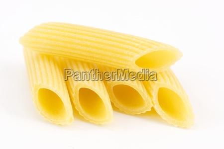penne italian pasta