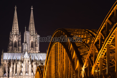 gotic view