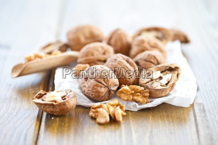 sweet walnuts