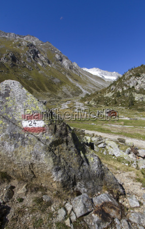bergidylle in the south tyrolean alps