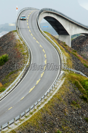 atlantic coast road