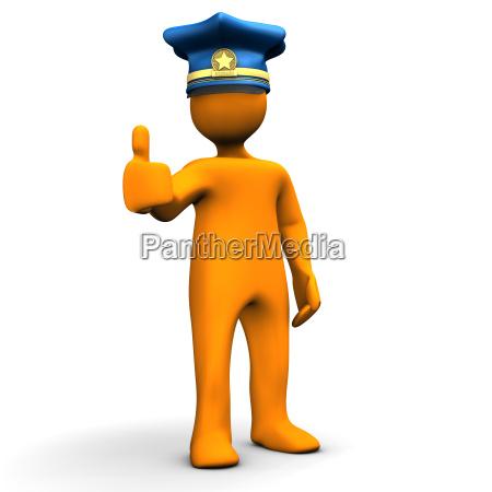 ok police