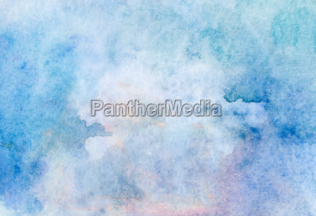 watercolor light blue beige texture