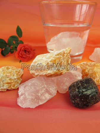 jewelwater love and harmony