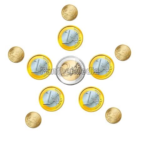 money star