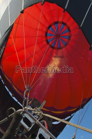 gather balloons