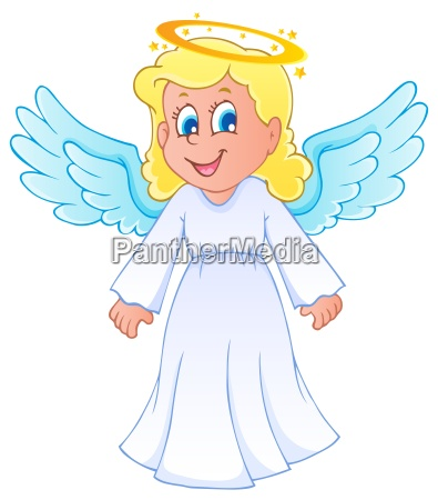 image with angel 1