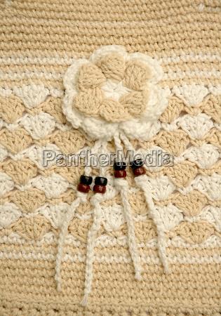 yarn weave
