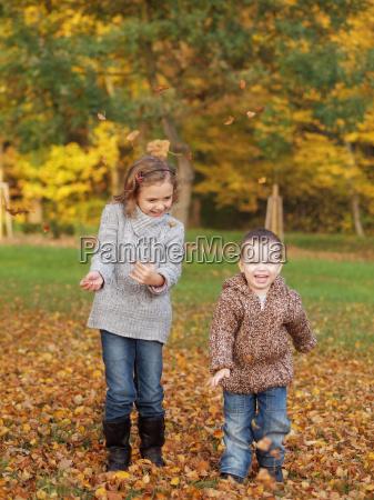 outdoor children