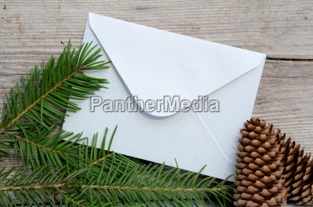 christmas card wooden star coupon