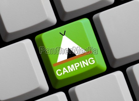 all about online camping