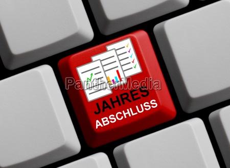 financial statements online