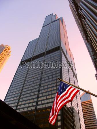 chicago usa june 07 2005