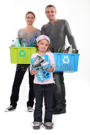 responsible family waist sorting