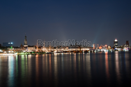 hamburg panorama