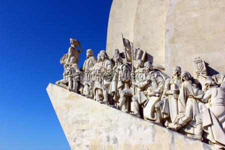 padrao dos descobrimentos lisbon portugal