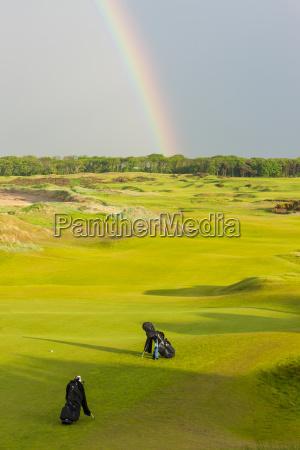 golf course st andrews fife scotland