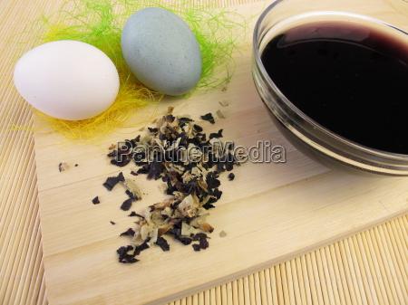 easter egg colour easter eggs colors