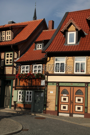 smallest house in wernigerode