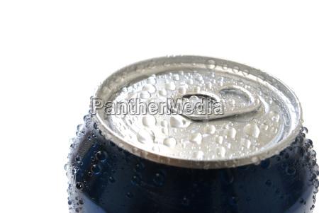 cold soda pop