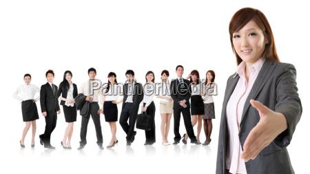 business, handshake - 8754522