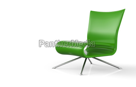 sit and chill green