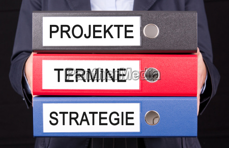 projects dates strategy
