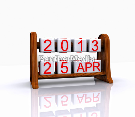 date april 25 the feast