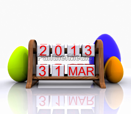 date march 31 easter