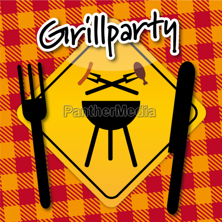 barbecue grilling winter grills invitation