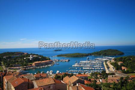 sea bay croatia