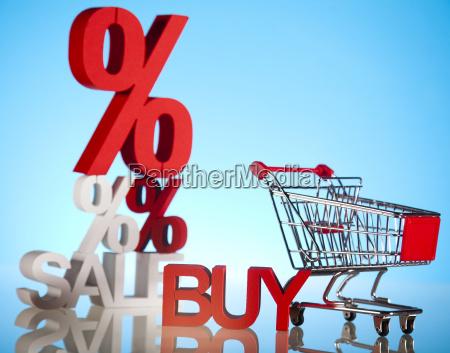 trolley percent