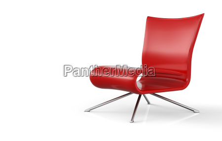 sit and chill red