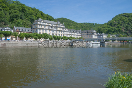 spa town bad ems on the