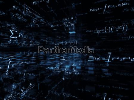 metaphorical mathematics