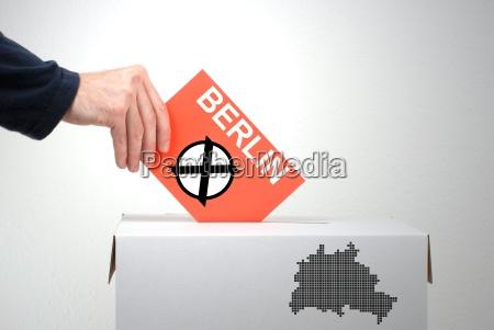 elections in berlin