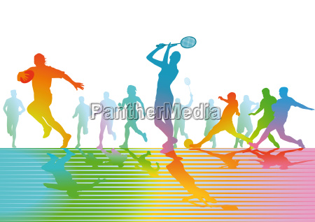 sports and play