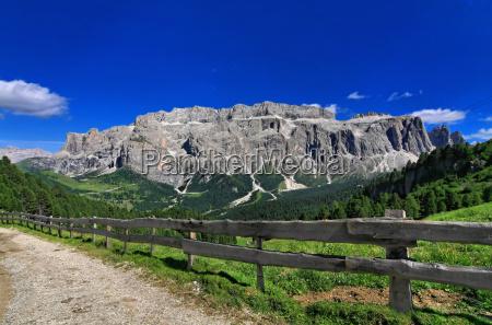 mountains dolomites hike go hiking ramble