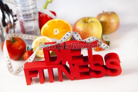 sport diet calorie