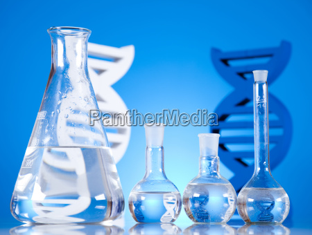 research and experiments chemistry