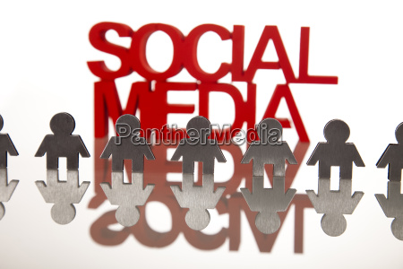 social media community