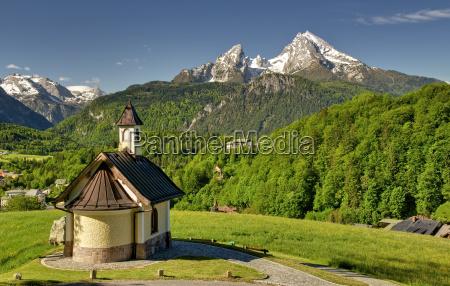 church bavaria pilgrimage