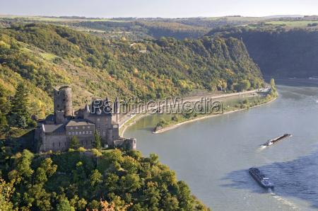 rhine valley germany