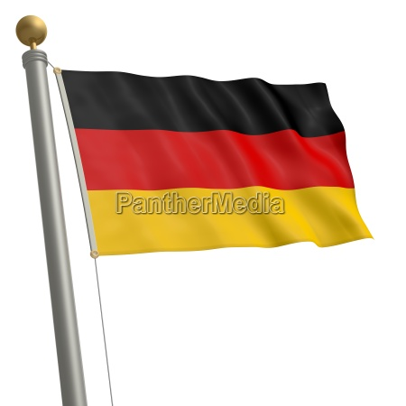 flag, of, germany - 9338626