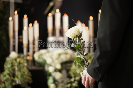 trauerhilfe funeral and burial