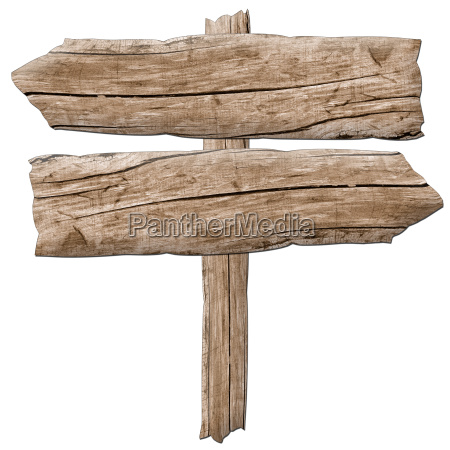 old wooden sign background message