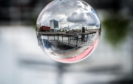 kiel in the glass ball