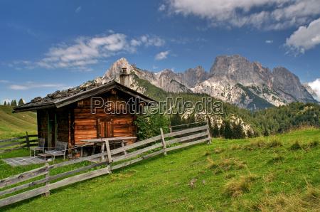 mountains alp bavaria