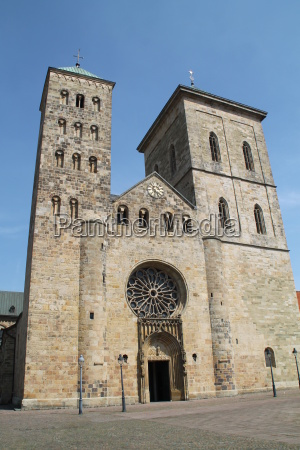the dom stpeter