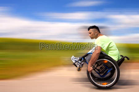 exercises in wheelchair